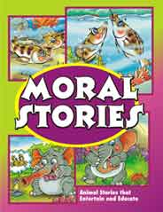 Moral Stories # 1 -