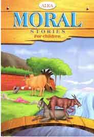 Moral Stories For Children's 3 -