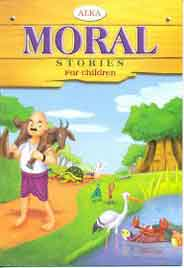 Moral Stories For Children's 4  -