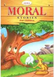 Moral Stories For Children's 5 -