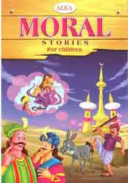 Moral Stories For Childrens 6