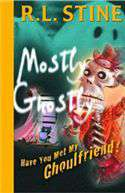 Mostly Ghostly # 2: Have You Met My Ghoulfriend?