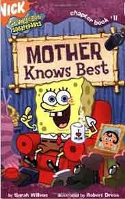 Mother Knows Best Spongebob Squarepants Quality