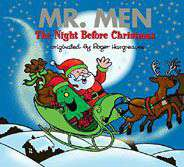 Mr Men: The Night Before Christmas