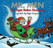 Mr Men: The Night Before Christmas