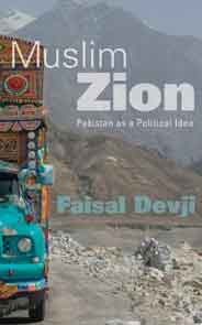 Muslim Zion Pakistan as a Political Idea