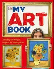 My Art Book Dk