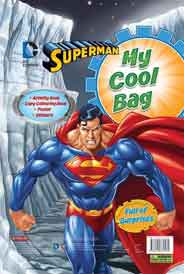 My Cool Bag Superman