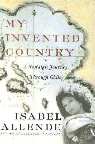 My Invented Country Intl: A Nostalgic Journey Through Chile