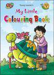 My Little Colouring Book 1
