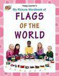 My Picture Workbook Of Flags Of The World