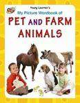 My Picture Workbook Of Pet And Farm Animals