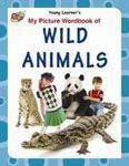 My Picture Workbook Of Wild Animals  -