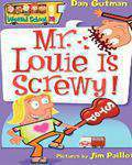 My Weird School 20 Mr Louie Is Screw