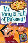 My Weird School Daze  11 Mr Tony IS Full Of Balony
