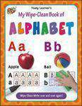 My Wipe Clean Book of Alphabet