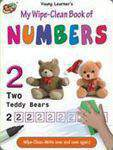 My Wipe Clean Book of Numbers