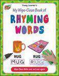 My Wipe Clean Book of Rhyming Words