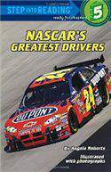 NASCAR's Greatest Drivers (Step Into Reading)