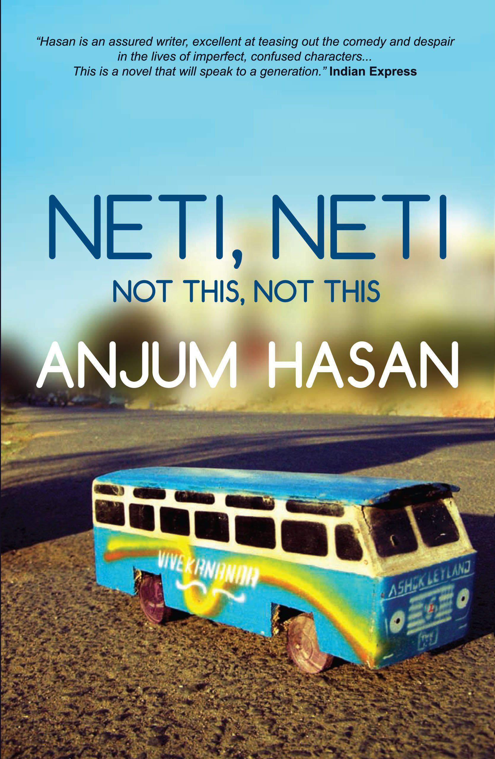Neti Neti: Not This Not This