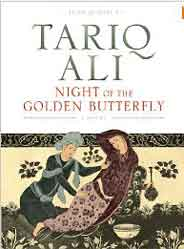 Night of the Golden Butterfly -