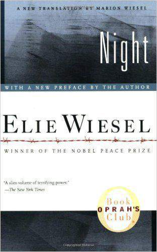 Night Oprahs Book Club