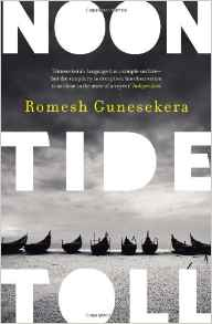Noon Tide Toll -