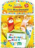 Old MacDonald: Hand Puppet Board Book