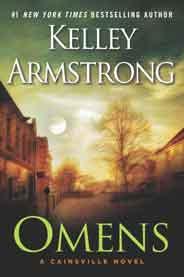 Omens Cainsville Novel