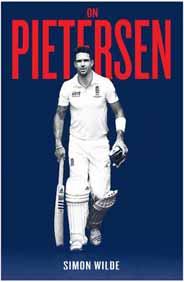 On Pietersen The Making of KP