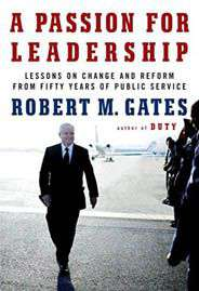 Passion for Leadership Lessons on Change and Reform from Fifty Years of Public Service