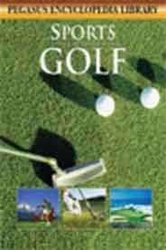 Pegasus Encyclopedia Library Sport Golf