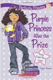 Perfectly Princess  2 Purple Princess Wins the Prize        -