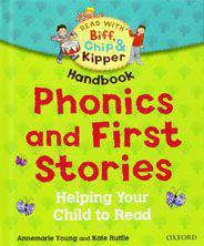 Phonics & First Stories
