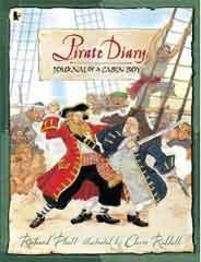 Pirate Diary Diary Histories