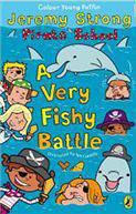 Pirate School: A Very Fishy Battle