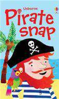 Pirate Snap Box