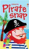 Pirate Snap Box