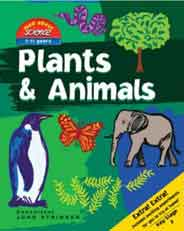 Plants & Animals Mad About Science -