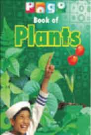 Pogo Book Of Plants