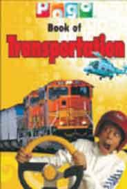 Pogo Book Of Transportation