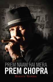 Prem Naam H Mera Prem Chopra