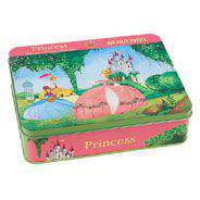 Princess 100 Piece Puzzle Tin