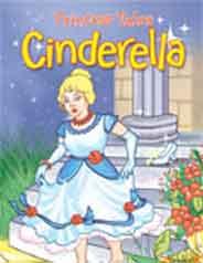 Princess Tales: Cinderella -