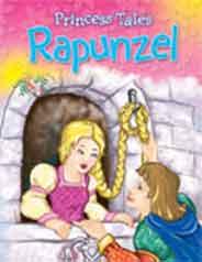 Princess Tales Rapunzel -