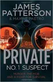 Private: No 1 Suspect -