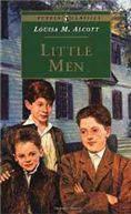 Puffin Classics Little Men