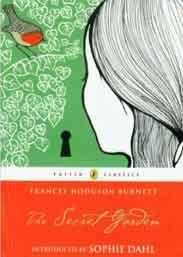 Puffin Classics The Secret Garden   -