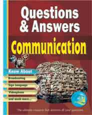 Questions and Answers - Communication