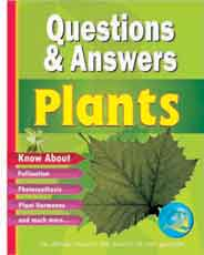 Questions And Answers Plants